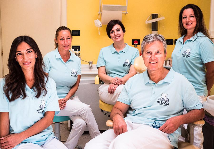 Dentista a Forlì